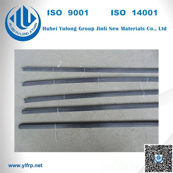 Thread Rod For Cable Support System