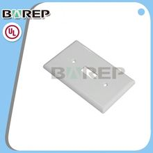 YGC-011 Electrical ul listed switch cover plates for sale