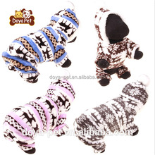 Dog Pet Winter Soft Warm coral velvet Coat/Dog Clothes/Coat for Christmas Costumes Pet Christmas Clothes