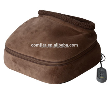 Shiatsu Foot Massager Warmer