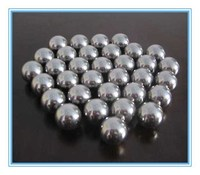 AISI 521000 chrome steel ball for guns and weapons made in china