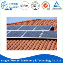 Hot Sale China 30Kw Panel Solar Electric System