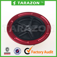 CNC motorcycle fuel tank cap for Kawasaki sport bikes