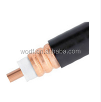 andrew heliax coaxial cable 1/2 , 7/8 High Quality RF Feeder Cable