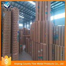 Hot selling factory sale sus/aisi 304 306 plain welded stainless iron welding wire mesh