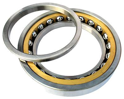 brass price per kg stainless steel angular contact ball bearing