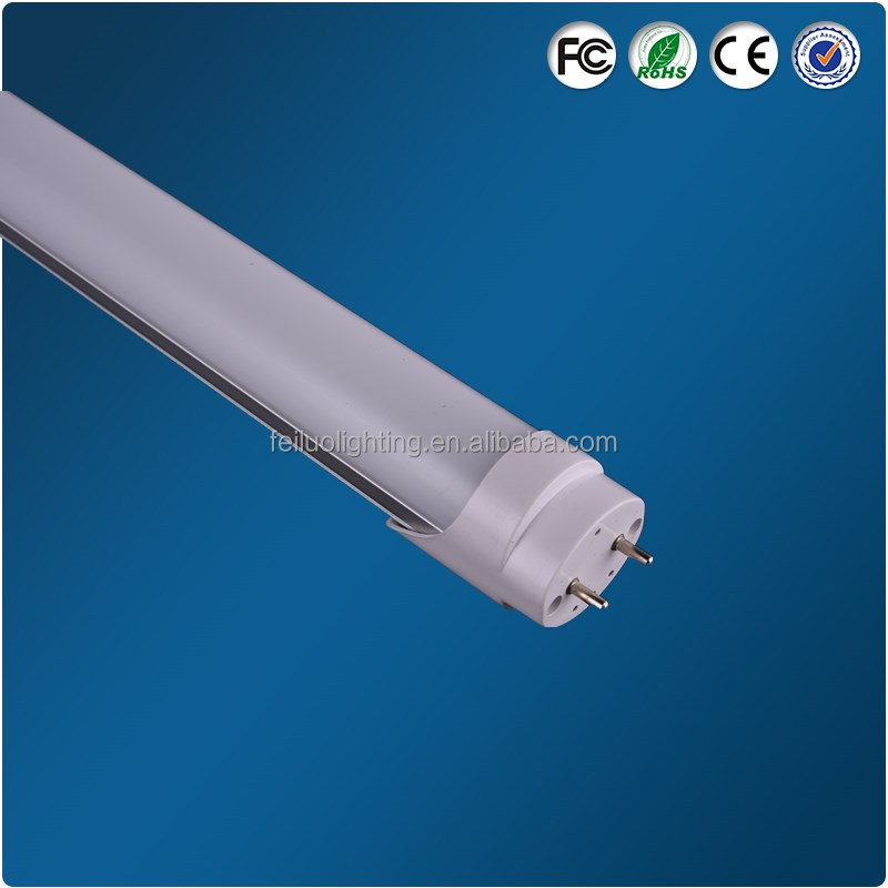 New style 18w 4ft led tube 120cm