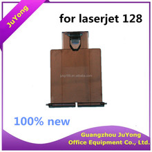 100% new printer parts output paper tray for laserjet 128