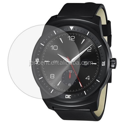 smart watch tempered glass Screen Protector for LG G Watch W110 W150 R