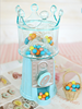 China manufacturer wholesale plexiglass clear candy dispensers