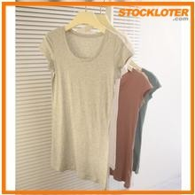 Women Khaki Cotton Base Shirt Overstock