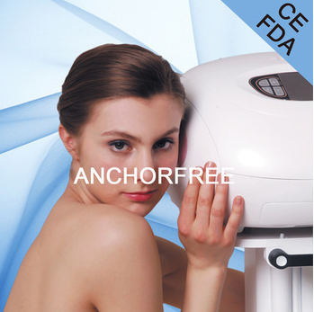 Anchorfree Advance Radio Frequency Ultrasound Face Lift