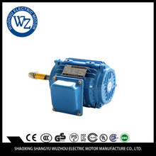 New design Hot selling Durable electric motor 0.7kw