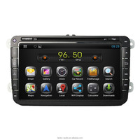 2 Din Car DVD for VW Passat B6/GOLF 6 with GPS, Bluetooth, RDS 3G support car dvd gps