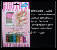 nail beauty products