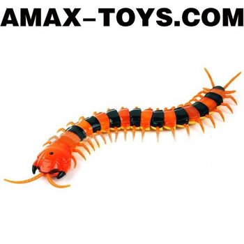 rm-0609901 rc scolopendra Emulational Infrared Remote Control Scolopendra