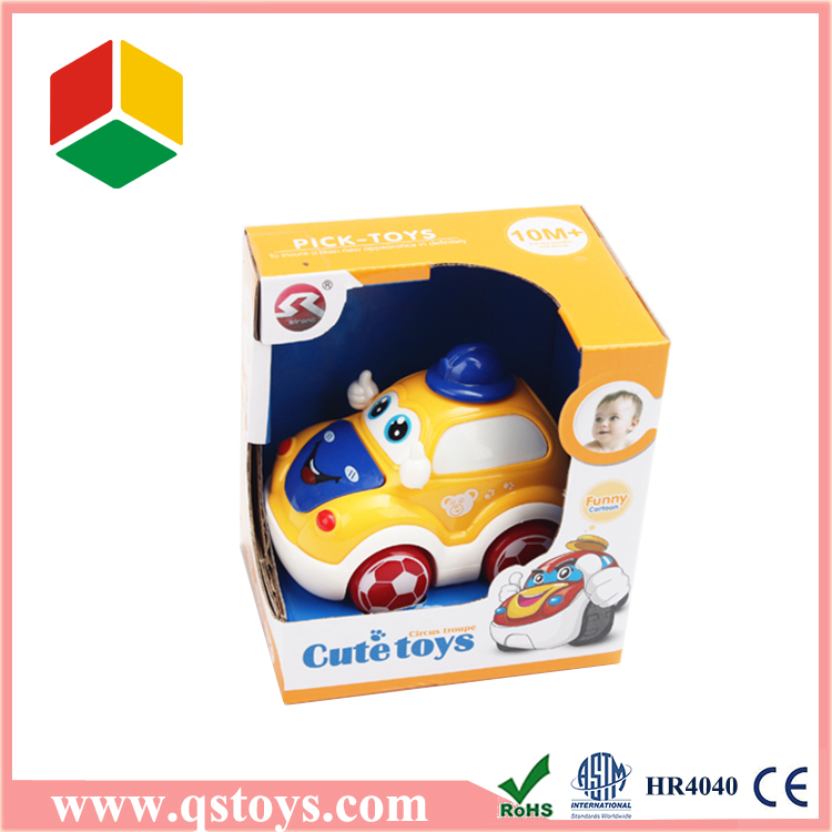 Cute Baby Car Toy,Child Toy F/P Toy Car with EN71
