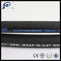 Hot selling best quality butyl rubber tube