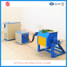20kg Bronze electric smelting furnace equipment