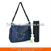 Quality diaper shoulder bag