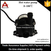 trade assurance powered high temperature air water solar heat pump