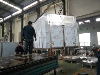 Food processing machinery/Hot air circulation drying oven