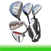 China Wholesale Golf Clubs Complete Sets
