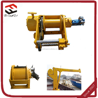 factory price rope winch atv winch hydraulic winch