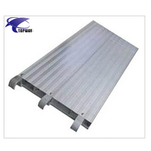 Catwalk Board / Plywood Walkboard / Aluminum Scaffolding Plank for Construction and Building