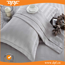 80/20 Polycotton Satin Fabric Pillowcases