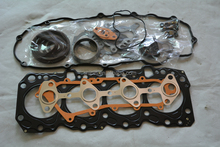 OEM 04111-67142 car full gasket kit engine for toyota