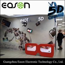 New Products 2015 Innovative Product 5D Cinema 7D Cinema 9D Cinema Equipment For Small Business Ideas