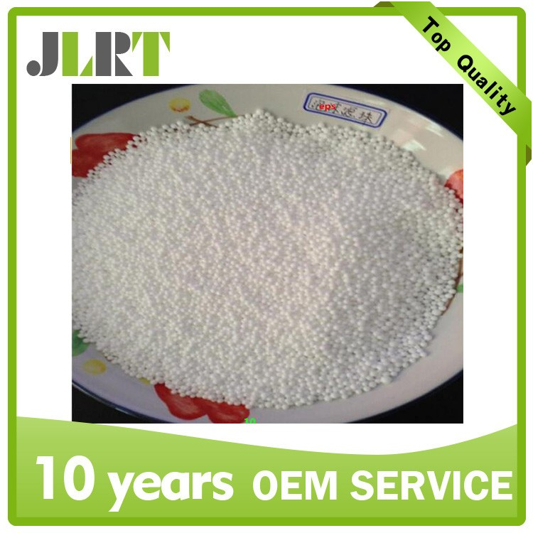 Hot sale best price Virgin EPS raw material standard grade Expanded Polystyrene for blowing bag