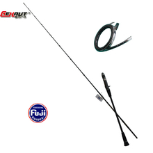 BLOVES KILLER High Level Wholesale Fishing Slow Pitch Jigging Rod Price For Full Fuji Guides