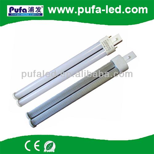 Replace Philip PLS 9w g23 g24 pl led