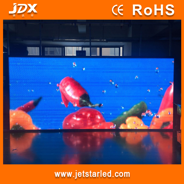High quality OEM outdoor true color p3 led video wall