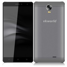 Bulk Order OEM vkworld T1 6 inch Big Screen RAM 2G ROM 16G Android 5.1 Camera 5MP+13MP Dual SIM Card 3G China Mobile Phone