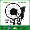 China Manufacturer free shipping 48V 1000W electric bike conversion kit