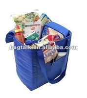 4 Person Picnic Bag Cute Insulated Cooler Tote Bag