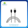 Wholesale Magnetic Smart Phone Data Cable Nylon Braided Usb Charger Cable
