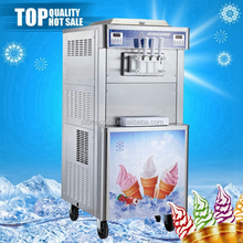 New innovation technology natural gelato maker
