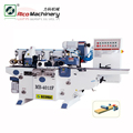 MB4012F wood four side moulder