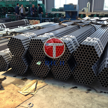 Made in China SA192 Cold Drawn Carbon Steel Seamless Boiler Tube