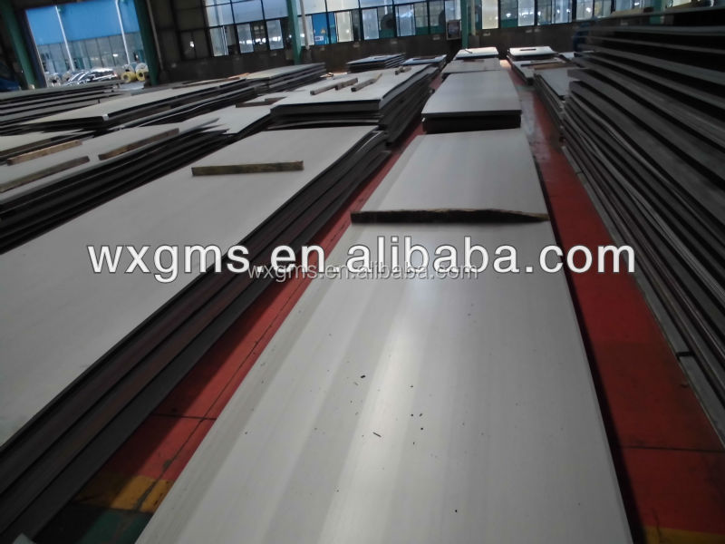 stainless steel sheet cut treatment, pvc coat ,SUS 304 stainless steel sheet