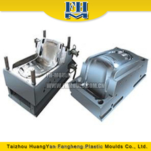 taizhou chair mould supplier injection plastic chair shell mould, injection mold manufactuer