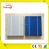 High efficiencBest Price Per Watt 5x6 Inch Photovoltaic Polycrystalline Solar Cell for Solar Panel
