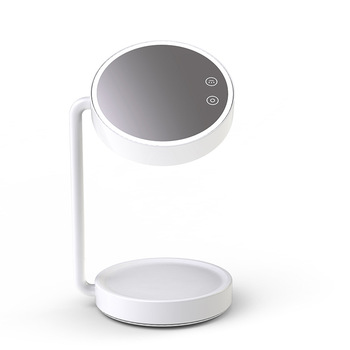 Lighted Makeup Mirror LED Lighted Cosmetic Mirror LED Lighted Led Makeup Mirror with light ready to ship