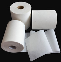 TAD/CTMP/virgin/recycled Hard Roll Paper hand Towel
