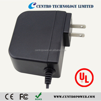 Hot selling Wall Mount 230V 12V 1A2A AC DC Switching Power Adapter