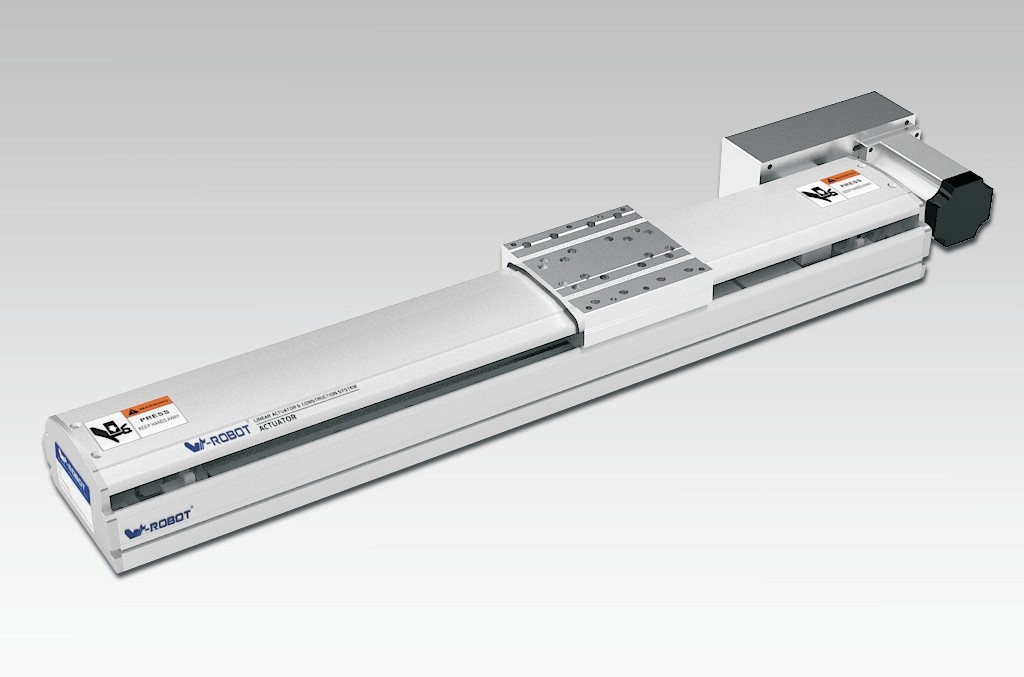 Linear Motion Belt Driver/Linear actuator SBF12